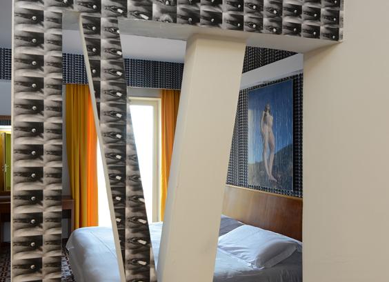 Moio&Sivelli @ Art Hotel Gran Paradiso