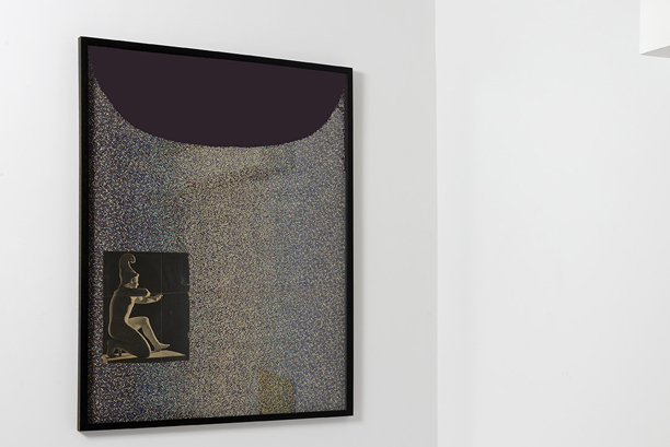 Tomaso de Luca @ Art Hotel Gran Paradiso