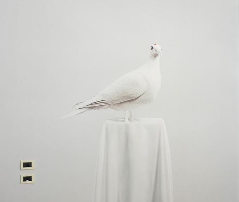 Juilia Krahn @ Art Hotel Gran Paradiso
