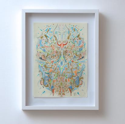 Matteo Bergamasco @ Art Hotel Gran Paradiso