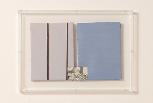 Federico Luger @ Art Hotel Gran Paradiso